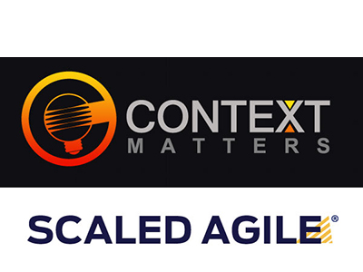 AgileAus 2017 is proudly sponsored by: contextmatters