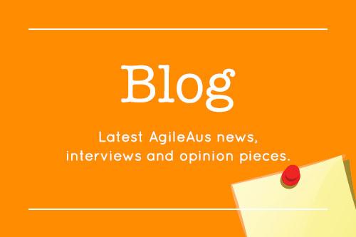 Agile Australia Blog