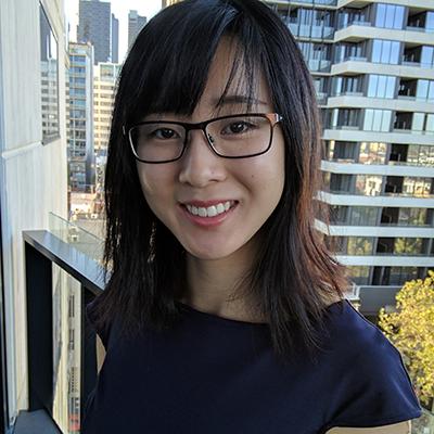 Joanna Chu