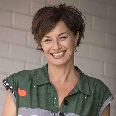 Sandra Davey