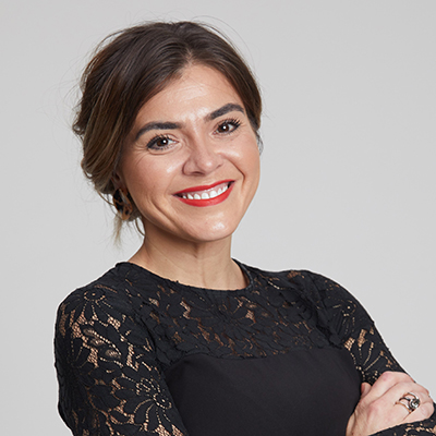 Anna El Ali