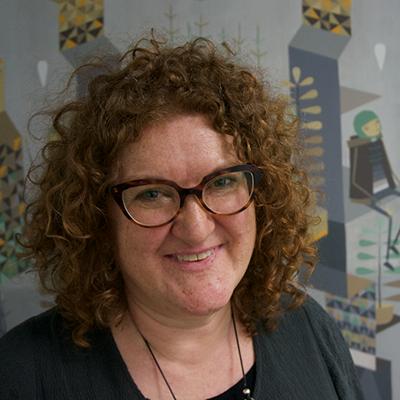 Diana Adorno