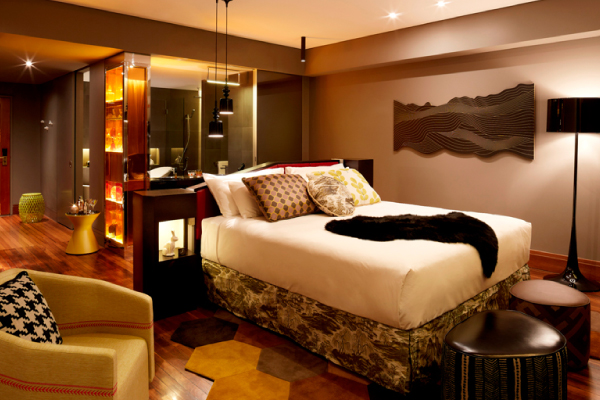 QT Room