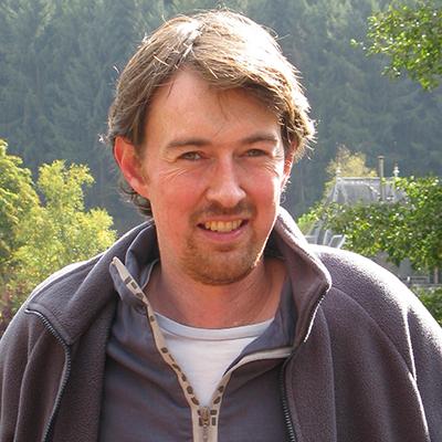 Stuart Bargon