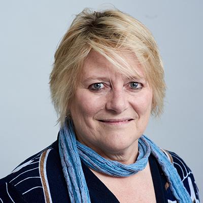 Helen Macqueen