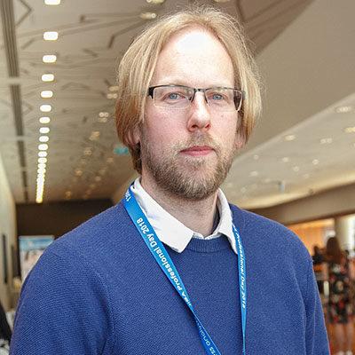Andrew Hobday