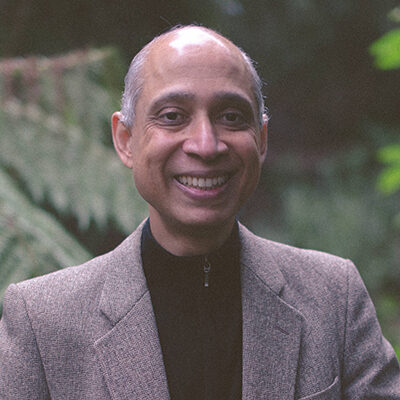 Anand Rego