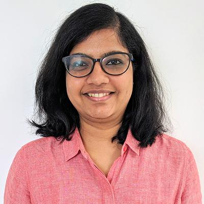 Geetha Balasundaram